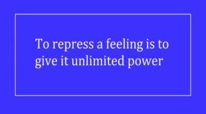 Hvorfor er det også vigtigt at tale om de ubehagelige følelser?