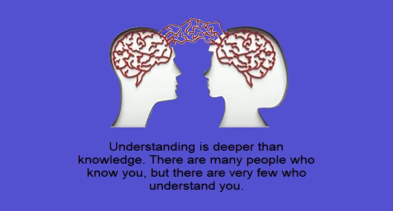 Vidste du at vi kan have vidt forskellige opfattelser af implicitte udsagn, alt afhængig af hvem vi taler med, når vi taler sammen?